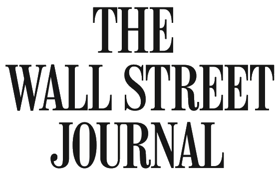 Image result for transparent wall street journal logo