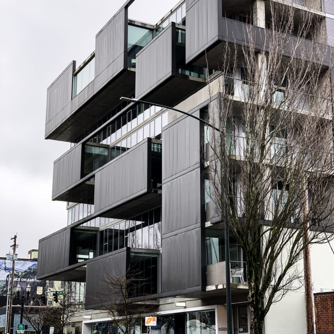 Portland Neighborhoods: Lower East Burnside